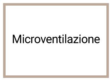 Microventilazione