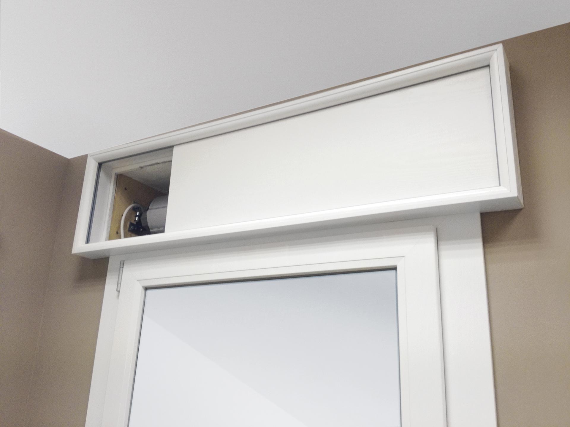 Prodotti complementari elledi serramenti in pvc for Dimensioni finestre velux nuova costruzione
