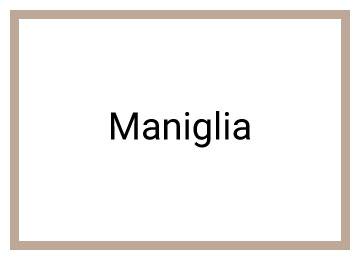 Maniglia