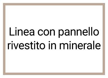 Linea pannello Minerale